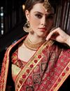photo of Eid Special Function Wear Art Silk Embellished Saree