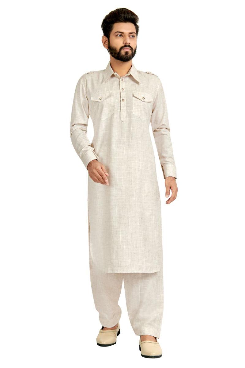 Sangeet Wear Kurta Pyjama